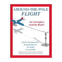 KELVIN® Around The Pole Aerospace Activity Booklet