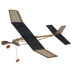 KELVIN® Rubberband Plane Kit