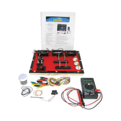 KELVIN® Investigating Electricity Training Kit