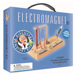 Electromagnet Science Set
