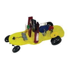 KELVIN® Build Your Own® Generator Motor Car