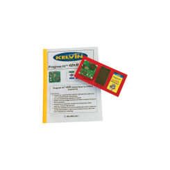 KELVIN® Genie Program It™ Activity Board Kit Bulk Pack