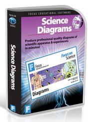 Focus On Science Diagrams, School Site License