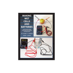 Making Wet Cells & Batteries Booklet