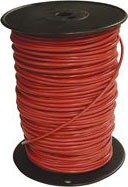 THHN #14 Stranded Wire, Red