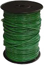 THHN #12 Stranded Wire, Green