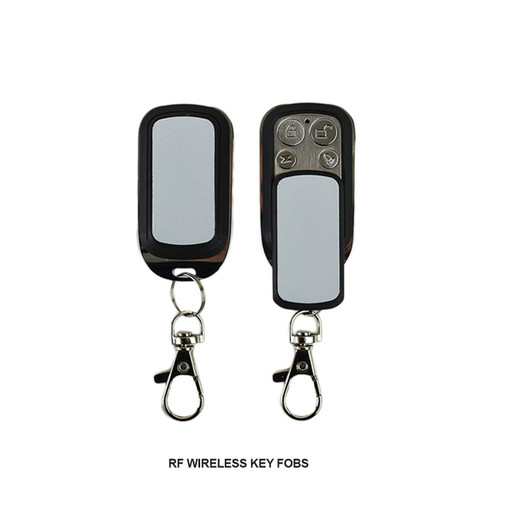 Boogey Lights replacement Key FOBs .