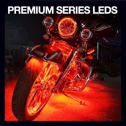 Premium Series LED Lights
