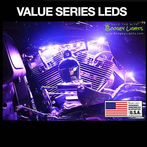 Value Series LED Lights