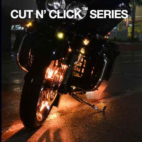 Cut N' Click Lights