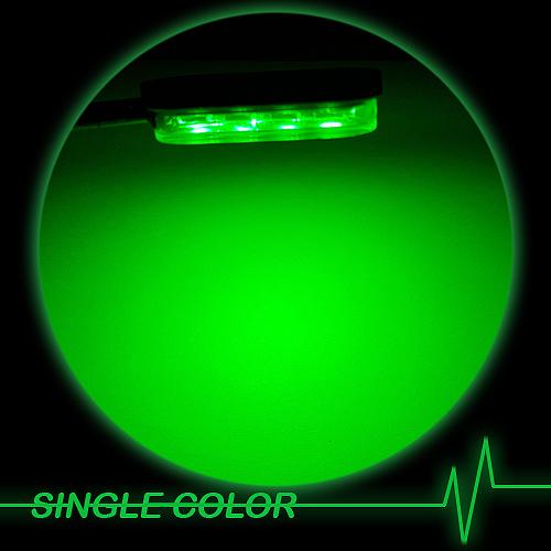 Single Color Remotes