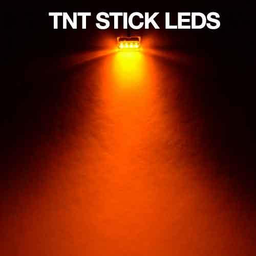 TNT Stick Light LEDs  sc 1 st  Boogey Lights & Components - TNT Sticks PODs Grenades - Boogey Lights azcodes.com