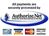 Authorized.net Trusted