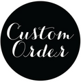 Custom Pattern Design as agreed on price with Janet Jarosh, designer/owner CitiUSA.  Lead time is up to 3 weeks.  Includes Helpful Hints, Graph and Instructions Pages.  Either emailed or mailed to you.  (Please advise which type of delivery you would like)  Thanks, Janet/CitiUSA