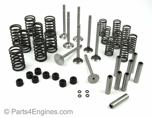 Perkins 4.107 Engine Parts
