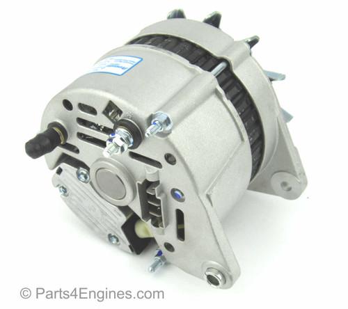 nippondenso 021000 8620 12v alternator wiring diagram