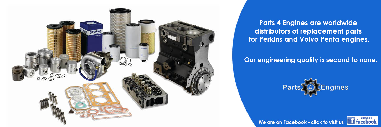 Parts For Perkins And Volvo Penta Engines