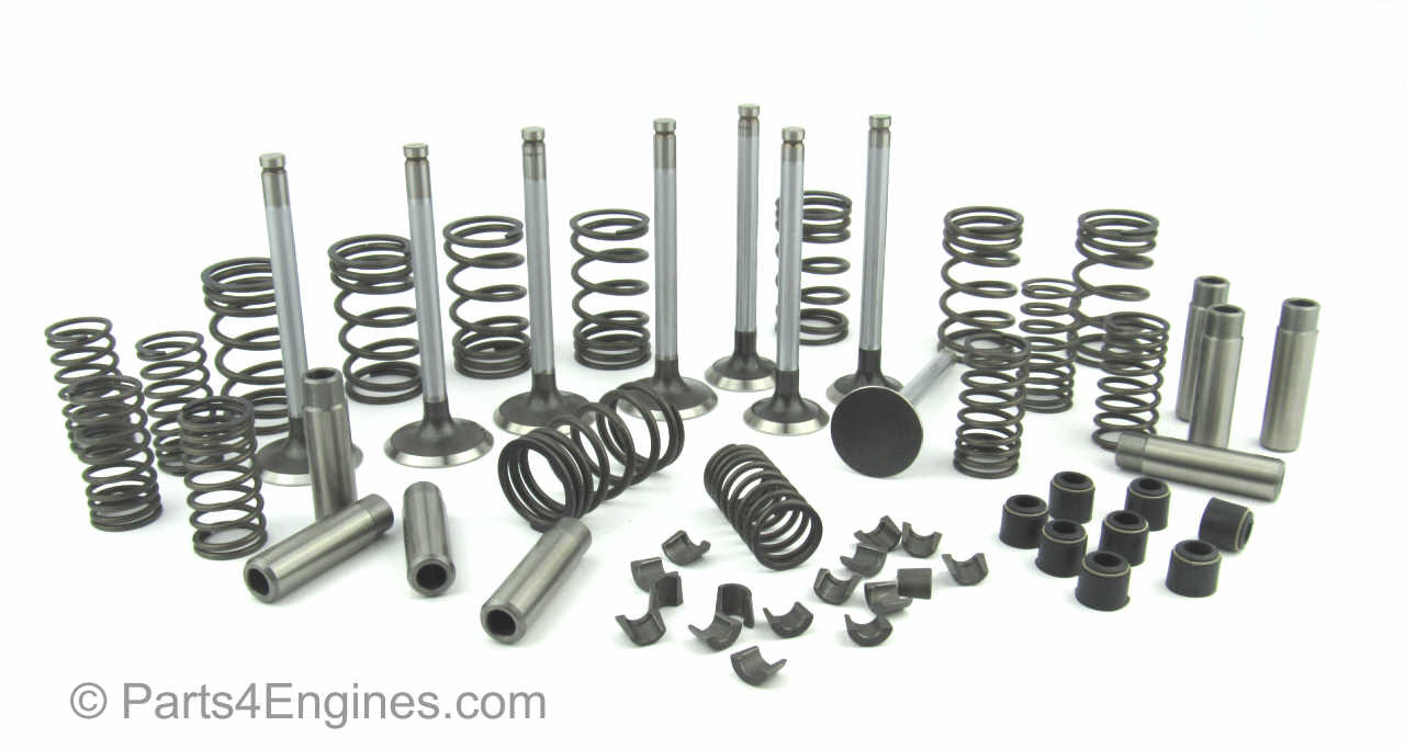 Perkins 4.236, M90 and 4.248 Valve Train Overhaul Kit