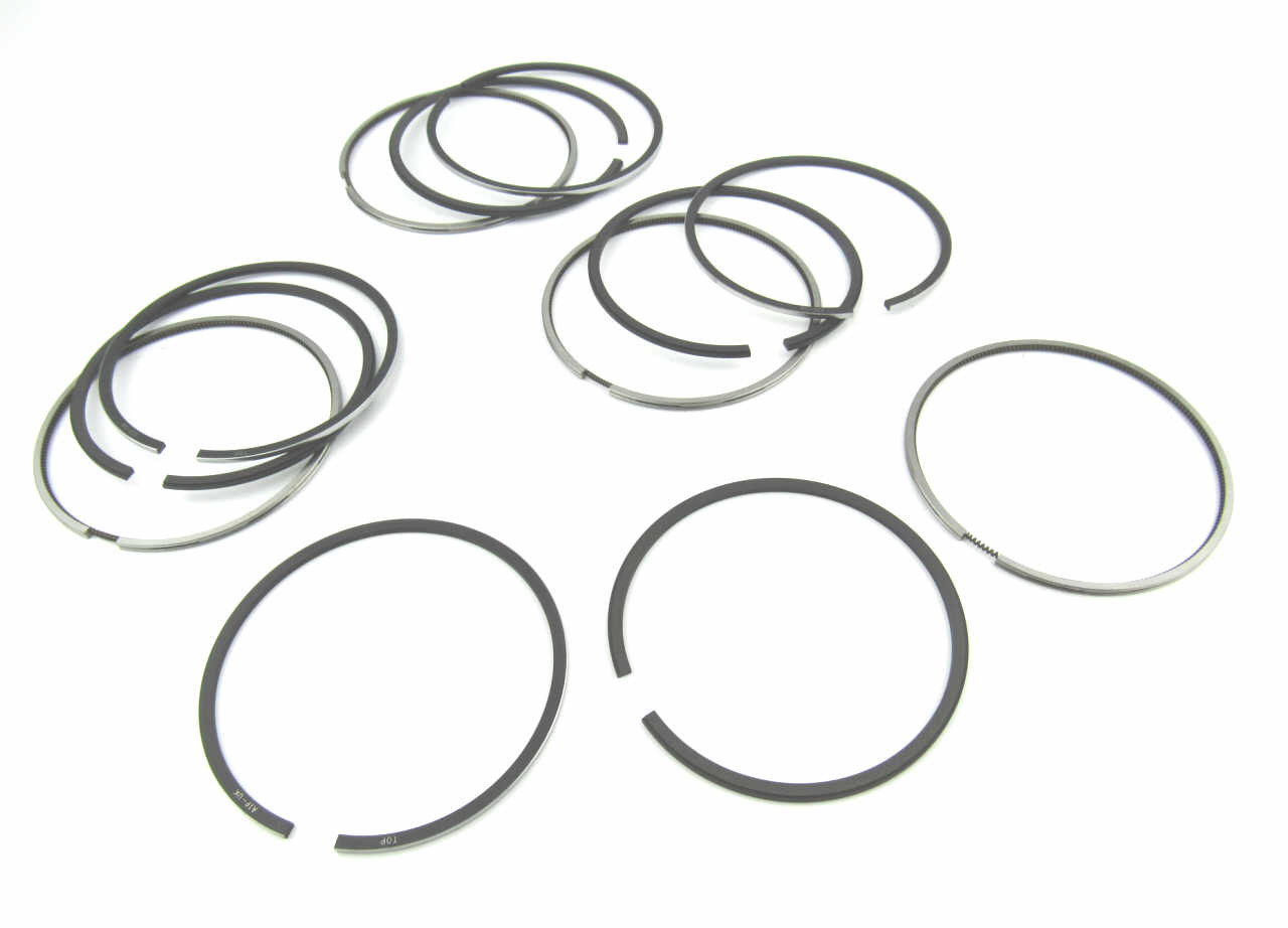 Perkins Phaser Piston Ring Kit