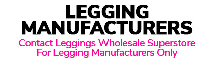 Legging Manufacturers