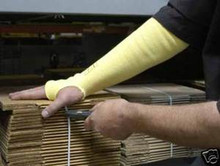 100 Each MCR 9378TE 100% Kevlar Cut Resistant Sleeve Thumb
