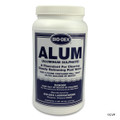 BIO-DEX CHEMICALS   5# ALUM   AL125