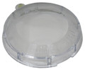 FIBERSTARS | Lens cover, snap-on plastic, Clear | FPAL-LC