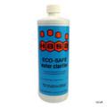 HASA CHEMICALS   1 QT ECO-SAFE WATER CLARIFIER   80121