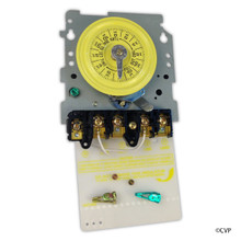 INTERMATIC   MECHANISM ONLY 220V   DPST   T104M