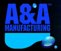 A&A MANUFACTURING | STEP HEAD MAGNA SWEEP II TAN | 521834