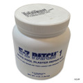 POOL AND SPA CHEMICALS | 3# PLASTER PATCH 12/CS | E-Z PATCH #1 WHITE | EZP-001