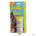 POOL SPA WATER TESTING LAMOTT | POOL TEST INSTA-TEST POOL 4 WAY 50/BTL | 3032-BC-12