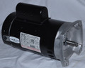 A.O. SMITH MOTORS | SQ FL FR 1 HP EE 115/208-230V | MOTOR | B2841 | MOTOR