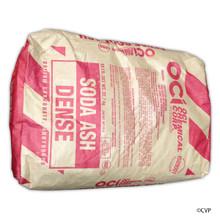 PVC | 50# SODA ASH DENSE BAG | 50 POUND | AAA-8600
