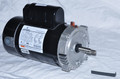 Emerson | SWIMMING POOL MOTOR THREADED FR 1.5HP 115/230V | EST1152 | MOTOR
