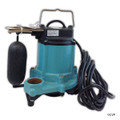 SUMP PUMPS   SUBMERSIBLE POOL AND SPA SUMP PUMP   REMOTE FLOAT SWITCH 25' CORD   506631