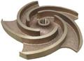 WET INSTITUTE | IImpeller, BRASS, 1 HP | 34-050-300-1HP