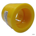 "GEORG FISCHER CENTRAL PLASTICS | 1"" SOCKET FUSION COUPLING 