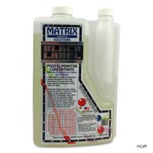 MATRIX | 64 OZ BLACK LABEL MATRIX PHOSPHATE REMOVER MEASUREABLE | STRONGEST ON THE MARKET | MTX4031