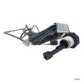 Hayward | AquaRite | AquaRite Pro | AquaPlus | Aqua Trol | Sense and Dispense | ProLogic | OnCommand | E-Command 4 | Flow Switch (15' cable, no tee) | GLX-FLO-RP