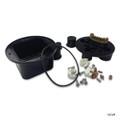 ELETRICAL   5-HOLE JUNCTION BOX - POOL BLACK   JBP57510