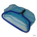 """PROFFESIONAL CLEANING NETS   STANDARD LEAF RAKE ULTRA LITE 18""""X16""""   PURITY POOL PRODUCTS   ULSTD"""