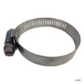 "SUPER PRO | HOSE CLAMP SS 1-1/4"" - 2""  