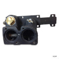 RAY PAK | RHEEM | INLET AND OUTLET HEADER ASME-CI | 006730F
