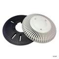 PARAMOUNT | SDX MAIN DRAIN CONC 2 DRAINS | 004-162-2212-01 WHITE 200GPM