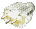 HYDRO QUIP | OZONE CORD, YELLOW, MOLDED LIGHTED | 30-0180-48