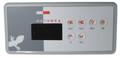 GECKO S-CLASS | ELECTRONIC SPA CONTROL | TSC-35