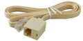 BALBOA  | 3' SPASIDE EXTENSION CORD FOR 8 PIN PHONE PLUG INCLUDES ADAPTERS (1 TO 1) | 30395