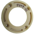 Jacuzzi¨| FLANGE, FACE RING | 43-0592-11-R