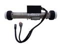 Hydro-Quip | Heater, FloThru, HQ PS Air, 230v, 4.0kW, w/Short Cord, Slide | 48-PS40A | 48-PS40-SA